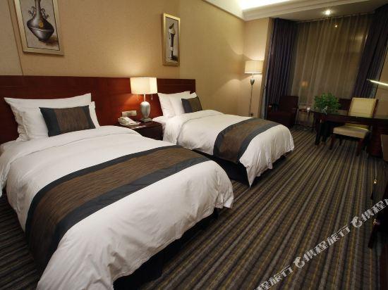 深圳皇軒酒店(Asta Hotels & Resorts Shenzhen)高級雙床房