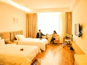 廬山西海賽芳桔園酒店