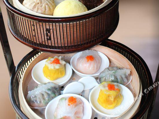 廣州馬會酒店(Jockey Club Hotel)餐廳
