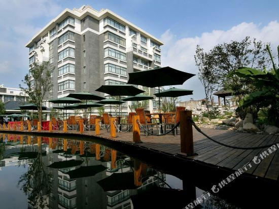 Luoxingge Hotel