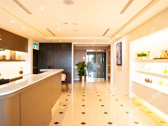 台中港酒店(Taichung Harbor Hotel)SPA