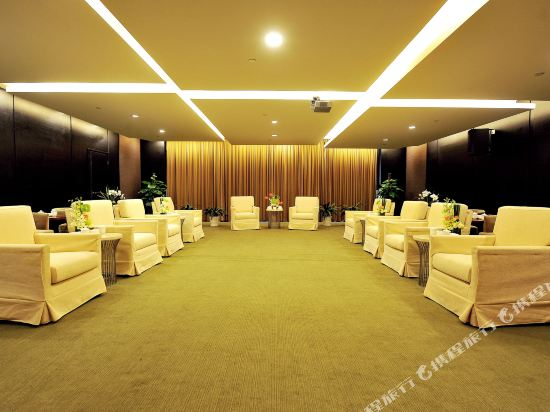 溧陽涵田度假村酒店(Hentique Resort & Spa)多功能廳