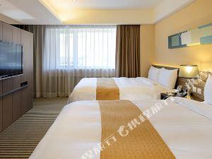 台中成旅晶贊飯店-台中民權店(Park City Hotel Central Taichung)