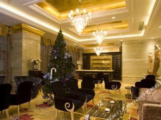 杭州瑞萊克斯大酒店(Relax Hotel)大堂吧