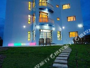 澎湖情人灣沙灘民宿(Lovers Bay Hostel)