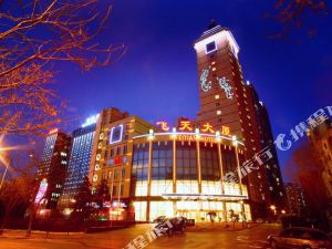 北京飛天大廈