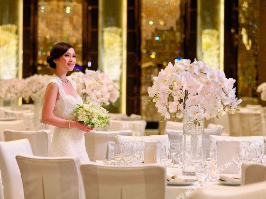 香港麗思卡爾頓酒店(The Ritz-Carlton Hong Kong)婚宴服務
