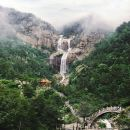 蒙陰蒙山怡景山莊
