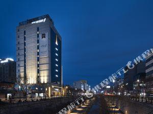 首爾G 會場酒店(Hotel Venue G Seoul)