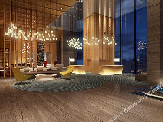 曼谷河畔安凡尼臻選酒店(Avani+ Riverside Bangkok Hotel)公共區域