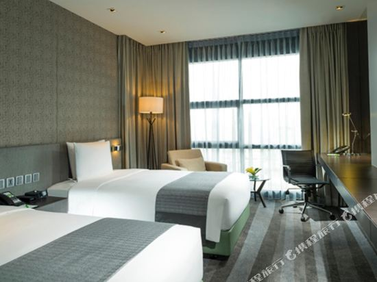 曼谷素坤逸假日酒店(Holiday Inn Bangkok Sukhumvit)行政房