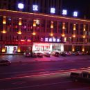 漢庭酒店(固原博物館店)