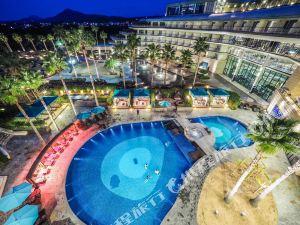 濟州肯辛頓酒店(Kensington Jeju Hotel)