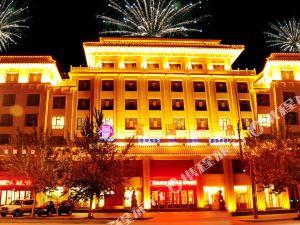 敦煌富國酒店