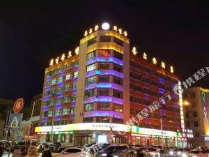 延吉喜爾登商務酒店