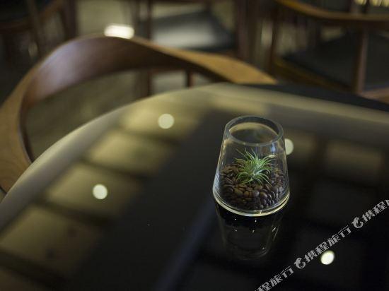 台北有園飯店(U Hotel Taipei)咖啡廳