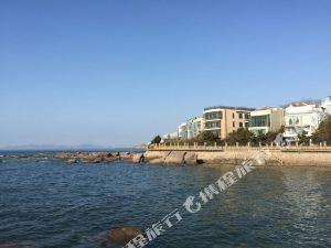 青島美墅假期酒店30號海邊別墅