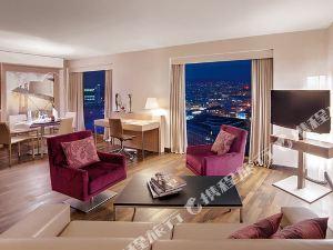 蘇黎世大廈萬麗酒店(Renaissance Zurich Tower Hotel)