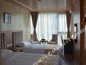 318連鎖汽車旅館(中國翠云廊318自駕游度假營地)