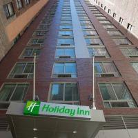 紐約-時代廣場假日酒店酒店預訂