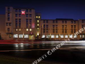 布萊梅中心宜必思酒店(ibis Bremen City)