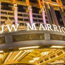 澳門JW萬豪酒店(JW Marriott Hotel Macau)