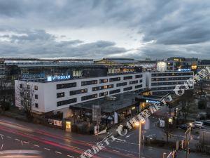 斯圖加特機場展覽中心溫德姆酒店(Wyndham Stuttgart Airport Messe Hotel)