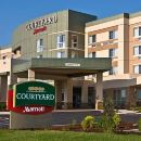 萬怡酒店 - 辛辛那提市中心/盧克伍德(Courtyard by Marriott Cincinnati Midtown/Rookwood)