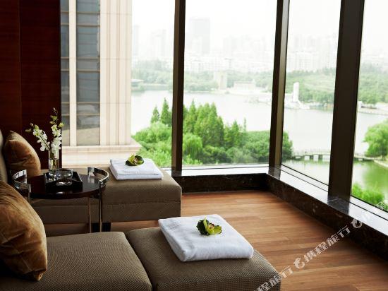 上海中谷小南國花園酒店(WH Ming Hotel)SPA