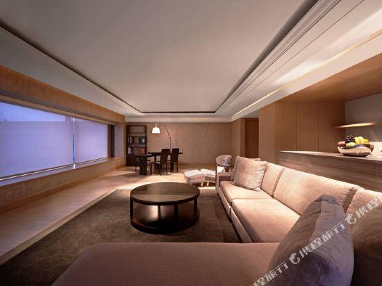 台北喜來登大飯店(Sheraton Grand Taipei Hotel)總統套房