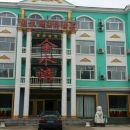 密山金水灣商務酒店