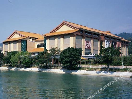 香港沙田萬怡酒店(Courtyard by Marriott Hong Kong Sha Tin)周邊圖片