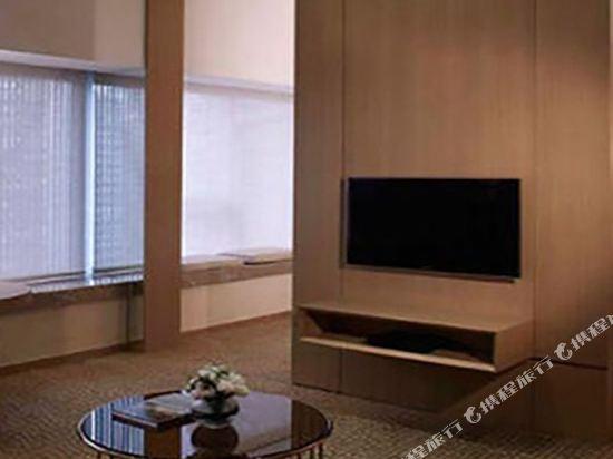 香港沙田萬怡酒店(Courtyard by Marriott Hong Kong Sha Tin)行政套房
