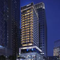 東京奧卓豪景酒店公寓酒店預訂