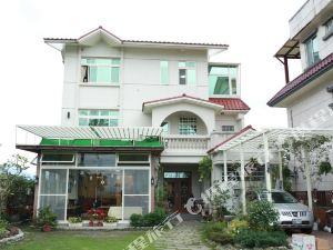 花蓮達芙妮花園民宿(Casa de Dafne B&B Hualien)