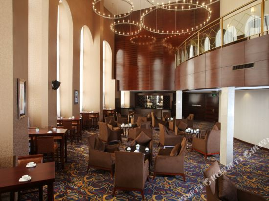 北京中樂六星酒店(Zhongle Six Star Hotel)酒吧