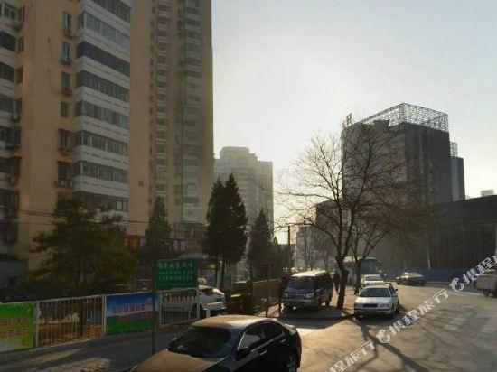 北京中樂六星酒店(Zhongle Six Star Hotel)周邊圖片