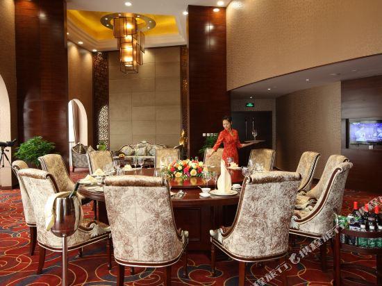北京中樂六星酒店(Zhongle Six Star Hotel)多功能廳