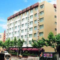 寶隆居家酒店(上海火車站中山北路店)酒店預訂