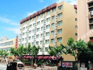 寶隆居家酒店(上海火車站中山北路店)