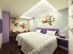 高雄世奇商旅(Shi Chi Hotel)