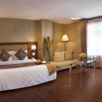 雅集西貢酒店酒店預訂