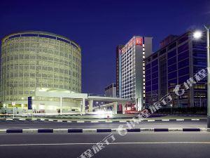 迪拜宜必思中央一號酒店(Ibis One Central Dubai)
