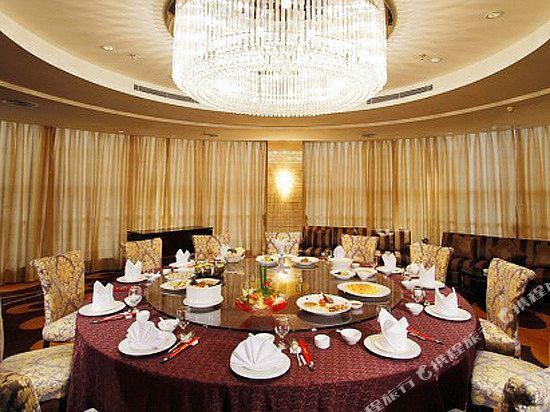 深圳皇軒酒店(Asta Hotels & Resorts Shenzhen)餐廳