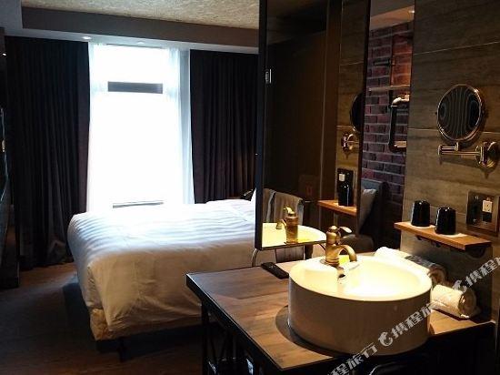 城市商旅(高雄駁二館)(City Suites Kaohsiung Pier2)精致客房