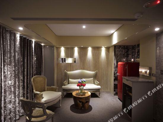 台北薆悅酒店(Inhouse Hotel)VIP 房