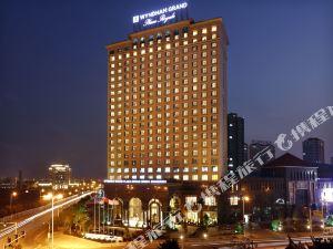 漳州明發温德姆至尊豪廷大酒店