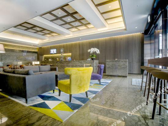 台北有園飯店(U Hotel Taipei)公共區域