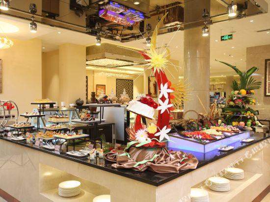 北京中樂六星酒店(Zhongle Six Star Hotel)餐廳