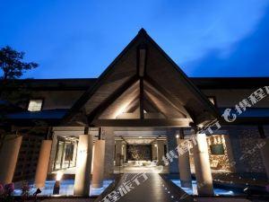 北海道札幌支笏湖溫泉度假村鶴雅水之歌酒店(Lake Shikotsu Tsuruga Resort Spa Mizu No Uta Sapporo)